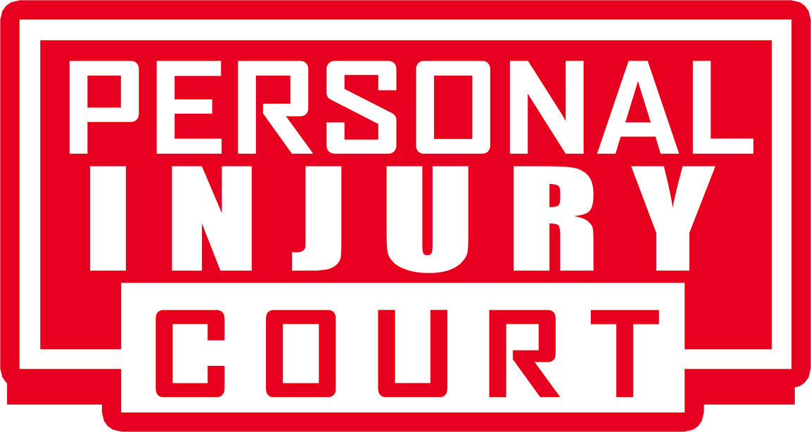 Personal Injury Court TV with Judge Gino Brogdon | MGM Television